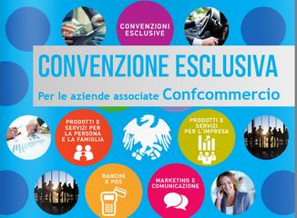 Convenzione Confcommercio