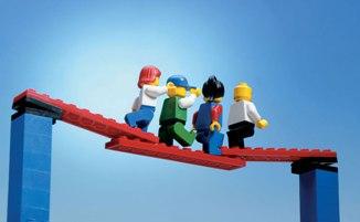 LEGO SERIOUS PLAY® per le aziende