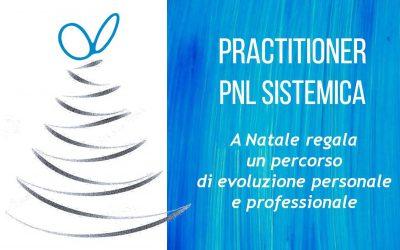 Nuovo Practitioner PNL Sistemica