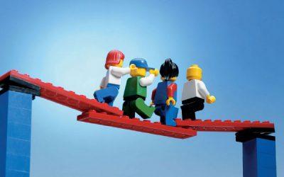 Il Counseling con il LEGO per i gruppi