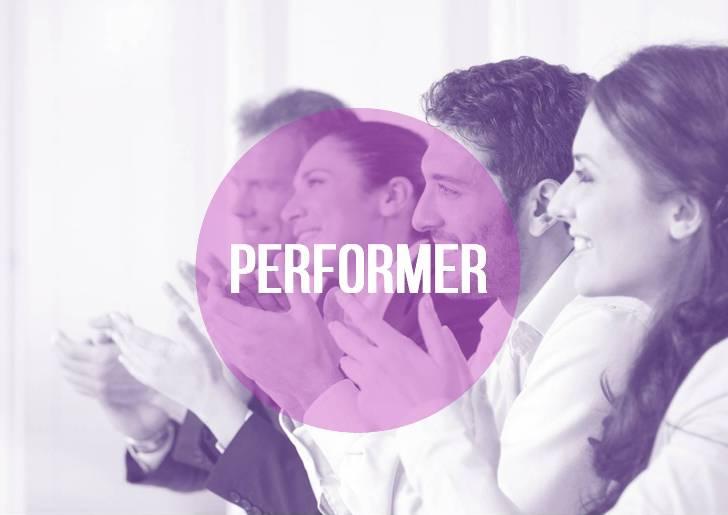 Performer: 6 week end a Milano per costruire il tuo stile di performance