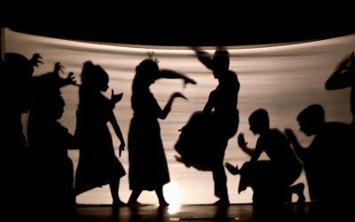 Il corpo in gioco. Stage di Teatro e Comunicazione