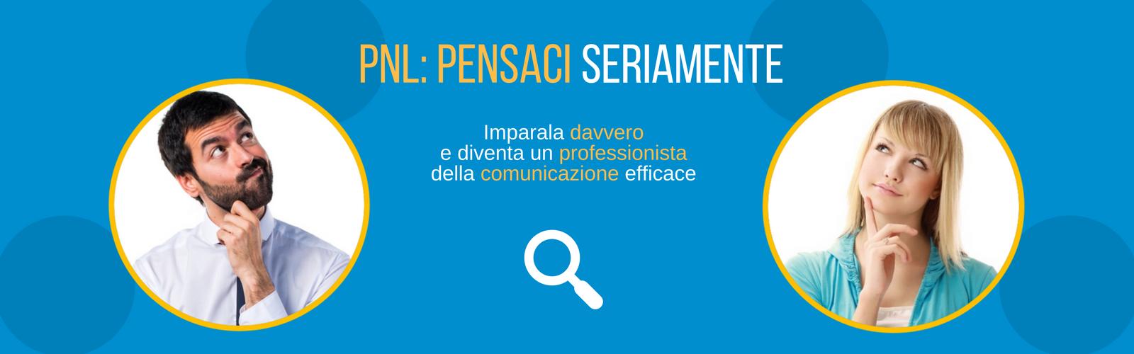 PNL e comunicazione efficace
