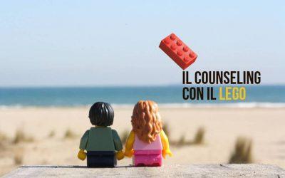Il Counseling con il Lego