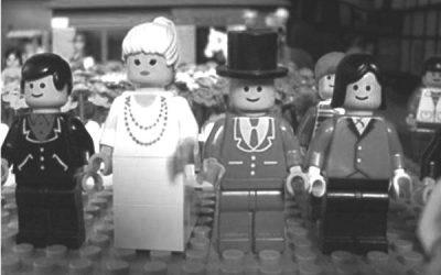 Il LEGO per il Counseling famigliare