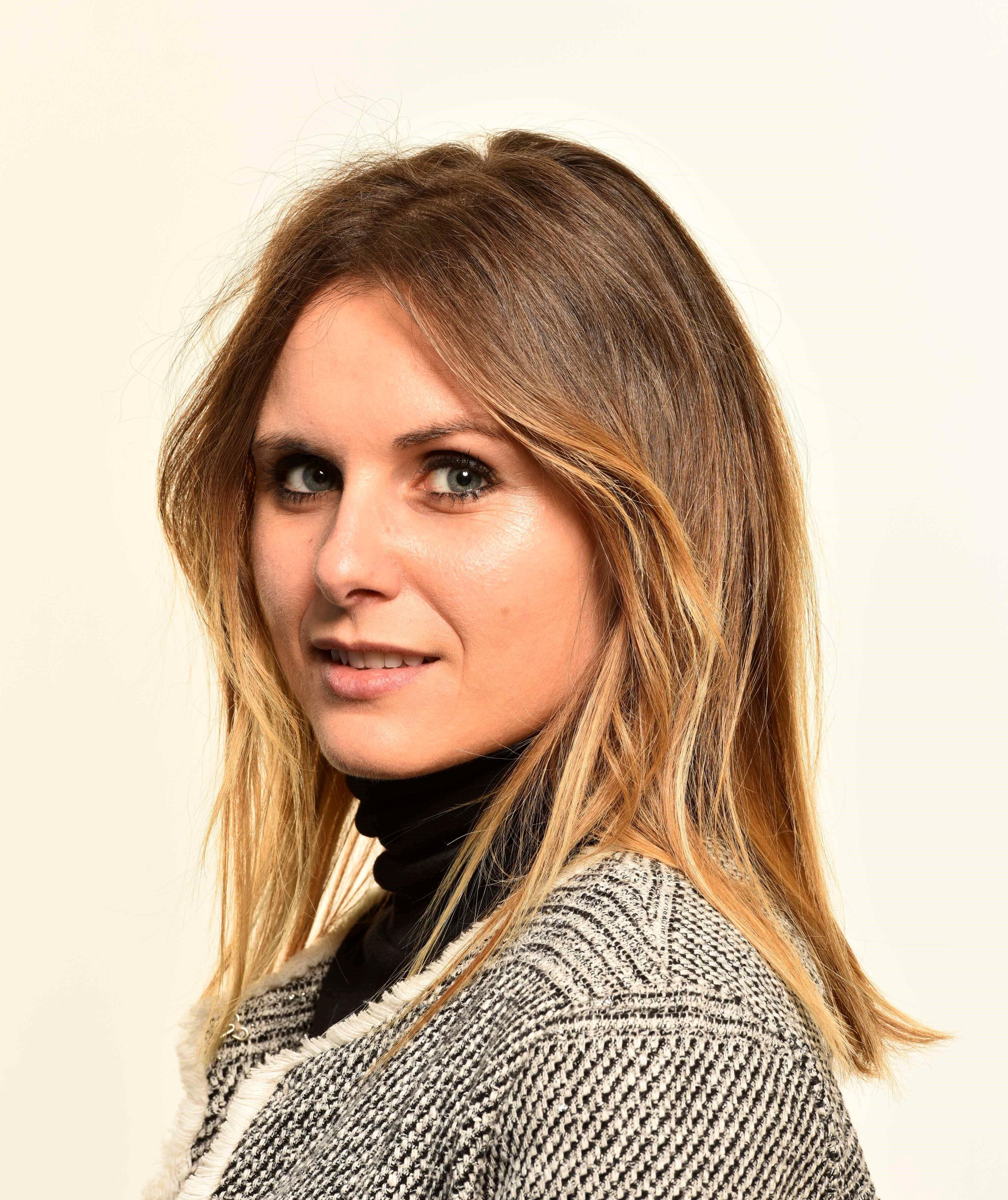 Alessandra Cazzaro Bosco