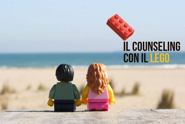 Counseling con il Lego