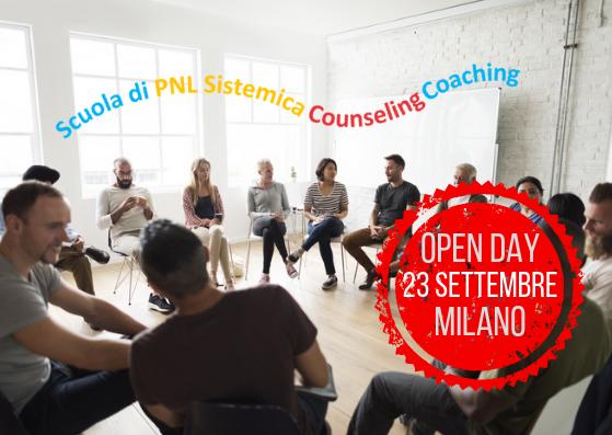 Workshop di Counseling PNL sistemico