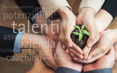 """Talenti e potenzialità in azienda: come """"fiutarli"""" e coltivarli?"""
