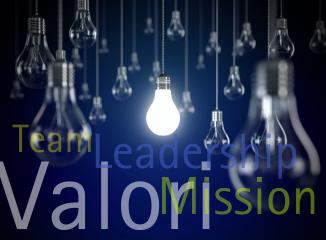 Valori, Leadership, Mission: seminari online