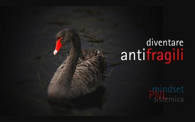 Diventare Antifragili: l'approccio della PNL Sistemica